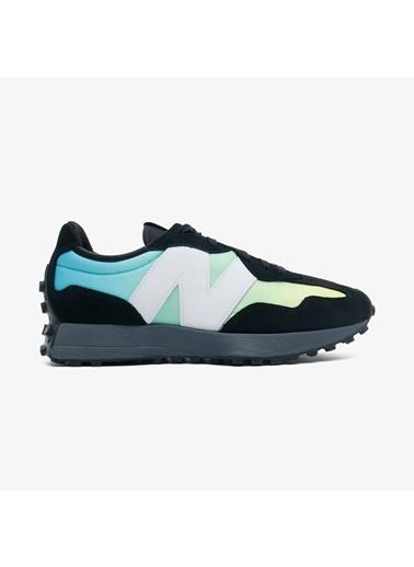 New Balance Erkek  Sneakers MS327SA Siyah